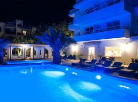 Hotel photo: Secret Oasis Ibiza-Only Adults