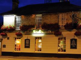 Zdjęcie hotelu: The Earl Of Derby