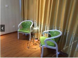 Hotel photo: Wenxin Apartment Jining Wanda Square