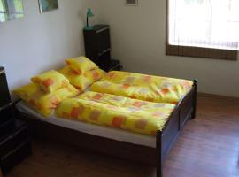 Hotel Photo: Berki Guest House