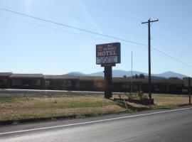 Hotel photo: A-1 Budget Motel