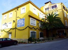 Hotel photo: Casa Rural Montcabrer