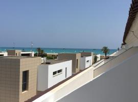 Hotel photo: Adosados Villas de Corinto