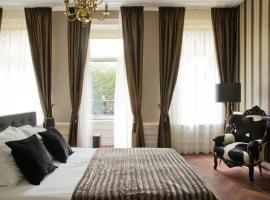 Hotel photo: CK58 Bed & Breakfast Den Haag