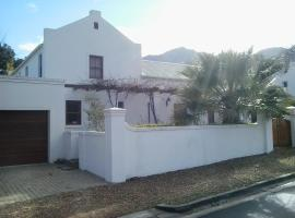 Hotel photo: Montarbre Cottage