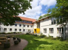 Hotelfotos: Jugendherberge Lübeck Vor dem Burgtor