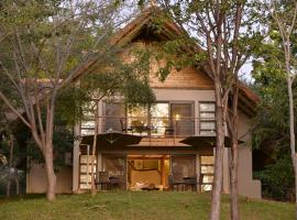 Hotel photo: Victoria Falls Safari Suites