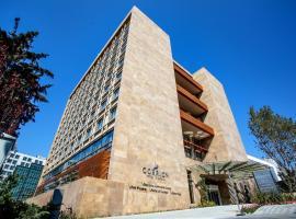 Foto di Hotel: Gorrion Hotel Istanbul