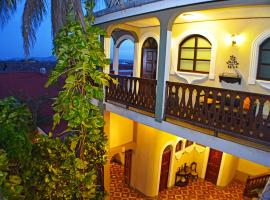 Hotel photo: Hotel Los Balcones Leon