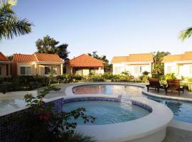 Hotel photo: Dream Away Trujillo Beach ECO Resort