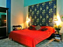 Hotel Photo: Cozy Dream Apartment