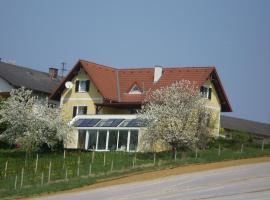Hotel photo: Gästehaus Haagen