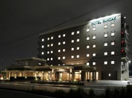 Хотел снимка: Hotel Sunoak Kashiwanoha