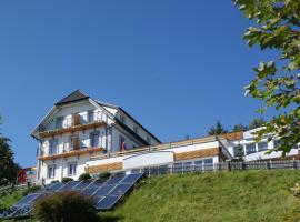 Hotel photo: Landhotel Berger