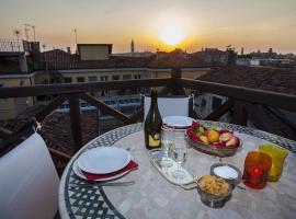 מלון צילום: Venice Biennale Terrace