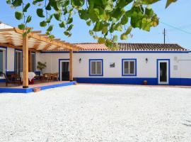 Hotel photo: Casa do Forte Elvas