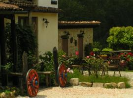 Hotel photo: Caselunghe Country House