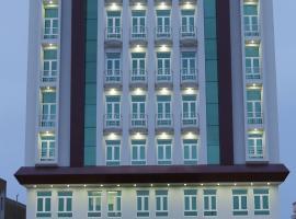 ホテル写真: Muscat International Hotel Plaza