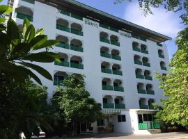 Hotel near Rayong