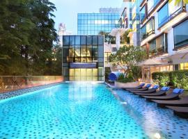 Hotel photo: Park Regis Singapore