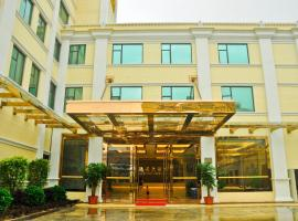 A picture of the hotel: Yi Yun Hotel