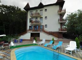 Hotel Photo: Guest House Villa Nadezhda