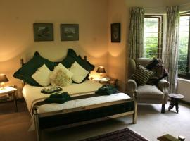 Foto di Hotel: Apricot Hill Farm Cottages