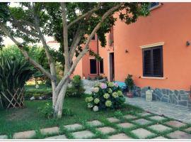 Хотел снимка: Lamato Borgo