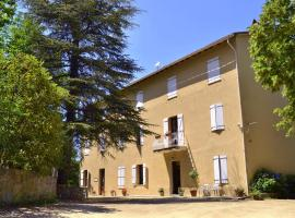 Hotel near Korsika