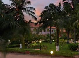 Hotel near Bissau