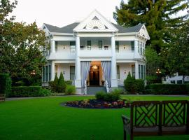 Hotel photo: The White House Inn & Spa