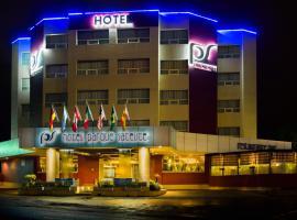 Hotel near Naucalpan