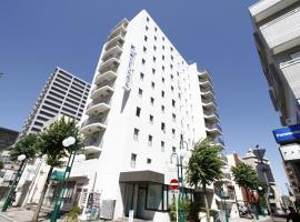 ホテル写真: Kawasaki Central Hotel