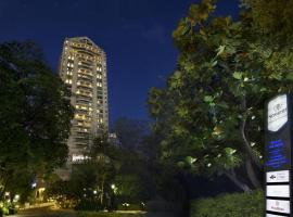 Hotel photo: Somerset Park Suanplu