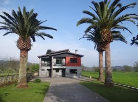 Hotel photo: La Casa de la Ría