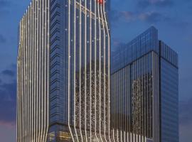 Hotel photo: Wanda Realm Wuhan