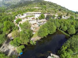 Hotel photo: Quinta Do Moinho