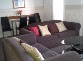 Hotel Photo: Hobart Apartments