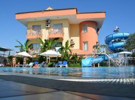 Hotel photo: Yavuzhan Hotel
