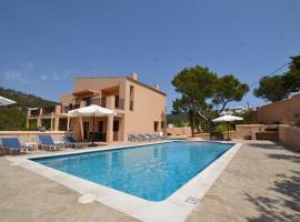 Hotel photo: Villa Ses Marjades