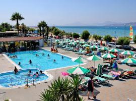 Hotel photo: Akti Dimis Hotel