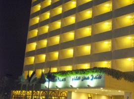 Foto di Hotel: Amman Cham Palace