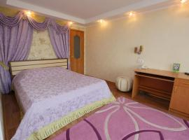 Hotel near Petropavla