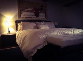 Foto di Hotel: City Central Suite