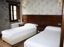 Hotel photo: Hotel Rural El Reundu