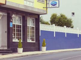 Ξενοδοχείο φωτογραφία: Hotel A Pedra