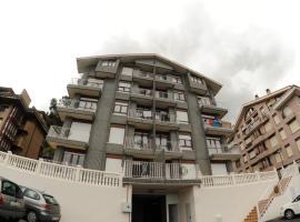 酒店照片: Apartaments La Reserva Premium