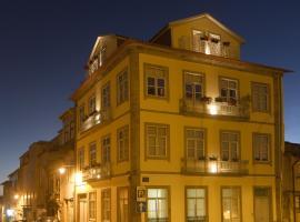 Hotel fotografie: Domus 26 Guesthouse - B&B