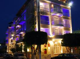 A picture of the hotel: Palatino Hotel
