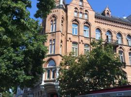 Hotel photo: Residence 1898